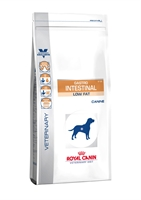 Royal Canin Vet Diet Canine Gastro Intestinal Low Fat