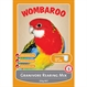 Wombaroo Granivore Rearing Mix for Birds